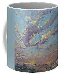 Evening Dance Coffee Mug