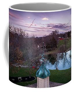 Evening Dove Coffee Mug