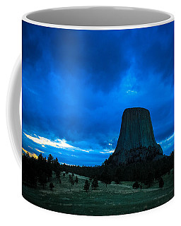 Evening Drama Coffee Mug