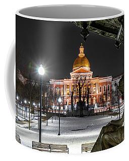 Evening Gaze Coffee Mug