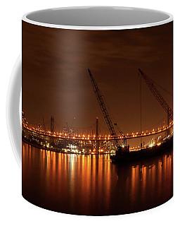 Evening Illumination Coffee Mug