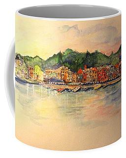 Skaneateles Village Coffee Mug