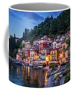 Evening In Varenna Coffee Mug