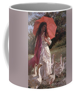 Evening Interlude Coffee Mug