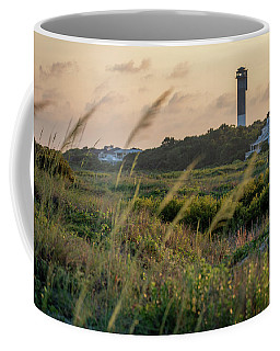 Evening Light Sullivan's Island Coffee Mug