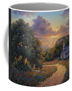Evening Praise Coffee Mug