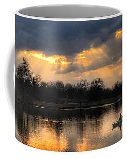 Evening Relaxation Coffee Mug