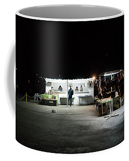Evening Sales Coffee Mug