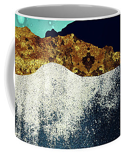 Evening Stars Coffee Mug