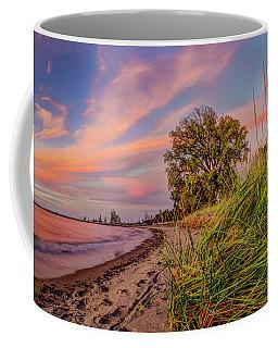 Evening Sunset Coffee Mug