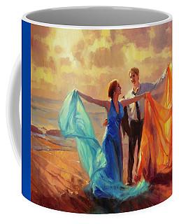Evening Waltz Coffee Mug