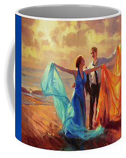 Evening Waltz Coffee Mug
