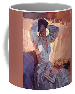 Evening Warmth Coffee Mug