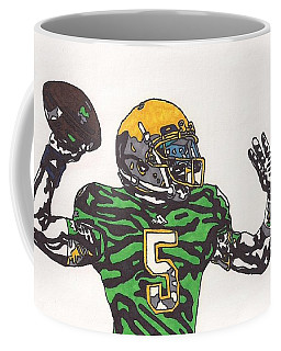 Everett Golson 1 Coffee Mug