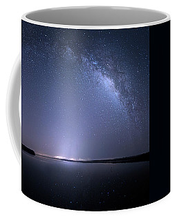 Everglades National Park Milky Way Coffee Mug