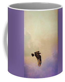 Everglades Snail Kite Coffee Mug