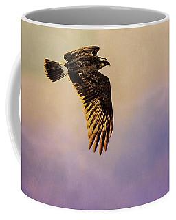 Everglades Snail Kite Coffee Mug