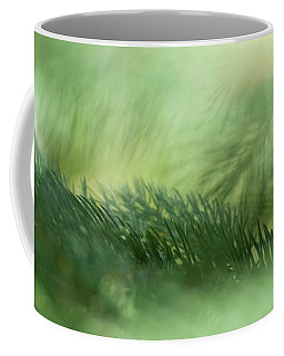Evergreen Mist Coffee Mug