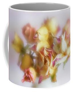 Everlasting Rose Buds Coffee Mug