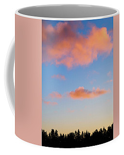 Every Ending Has A New Beginning Coffee Mug