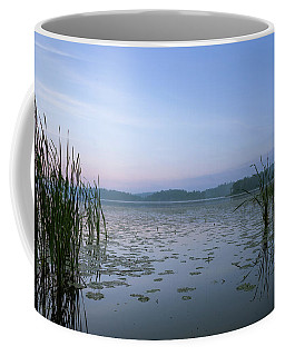Every Morning Brings A New Beginning Coffee Mug