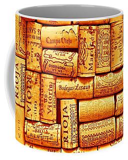 Every Which Way Rioja Coffee Mug
