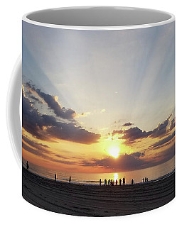 Everybody Loves A Sunrise Coffee Mug