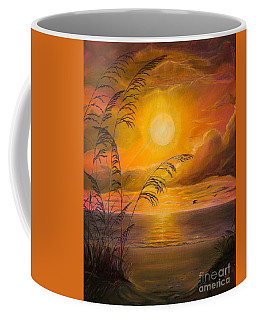 Everyday Sunrise Coffee Mug
