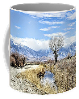 Everything Coffee Mug