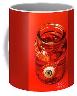 Everything You Know Is A Leye Coffee Mug