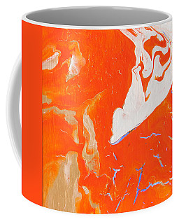 Evidence Of Angels Coffee Mug