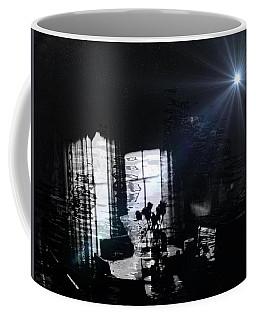 Evidence Of Sunshine Coffee Mug