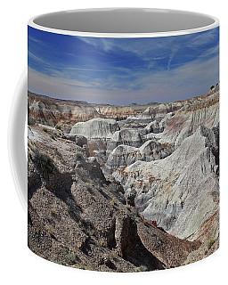 Evident Erosion Coffee Mug