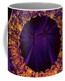 Eviternity Coffee Mug by Susan Maxwell Schmidt