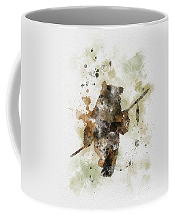 Ewok Coffee Mug