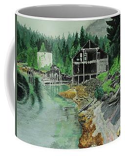 Ex-cannery Coffee Mug