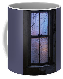 Exam Room Window Coffee Mug