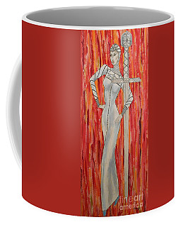 Excalibur Coffee Mug