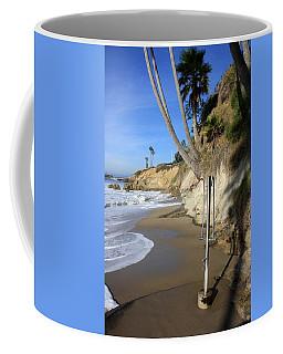 Exclusive Shower Coffee Mug