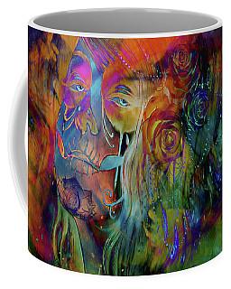 Exhaust Me Again Coffee Mug