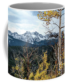 Existing Coffee Mug by Jim Hill