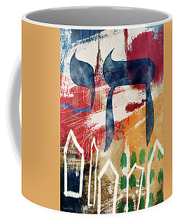 Pesach Coffee Mugs