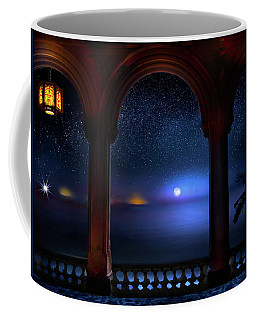 Exotic Night Coffee Mug
