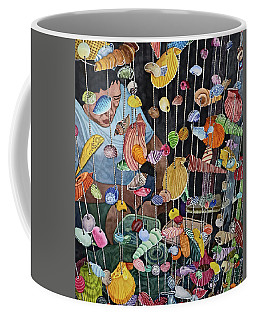 Exotic Seashells For Sale Coffee Mug