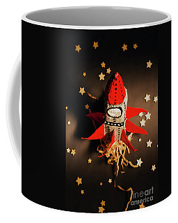 Expansion Of Growth And Development Coffee Mug by Jorgo Photography - Wall Art Gallery