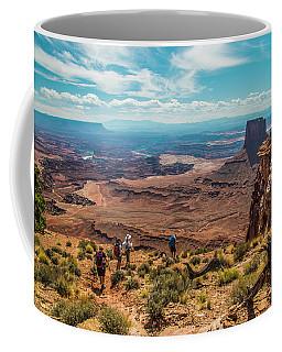 Expansive View Coffee Mug