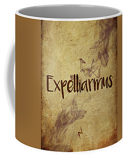 Expelliarmus Coffee Mug