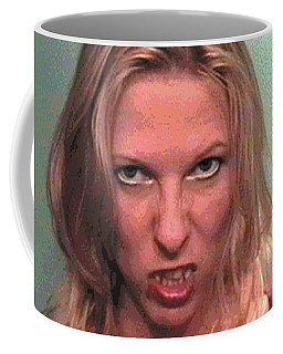 Expendable 10 Coffee Mug