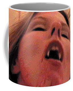 Expendable 8 Coffee Mug