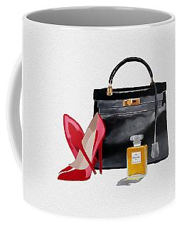 Expensive Taste Coffee Mug